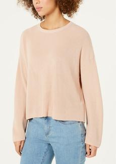Eileen Fisher Tencel Crewneck Sweater