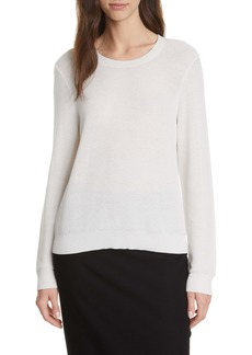Eileen Fisher Tencel® Lyocell Blend Sweater