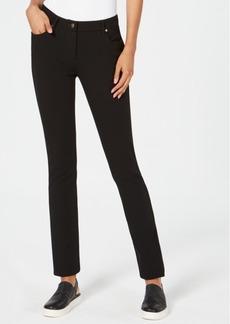 Eileen Fisher Tencel Ponte Skinny Jeans