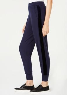 Eileen Fisher Tencel Track Pants, Regular & Petite