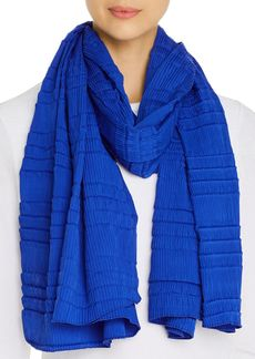 Eileen Fisher Textured Scarf