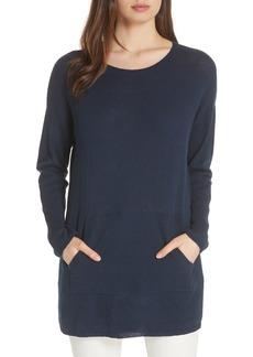 Eileen Fisher Tunic Sweater