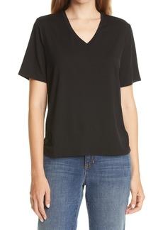 Eileen Fisher V-Neck T-Shirt