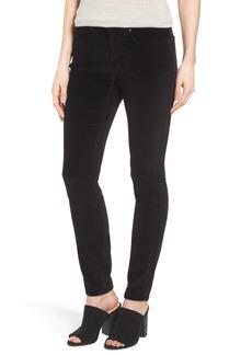 Eileen Fisher Velvet Skinny Jeans