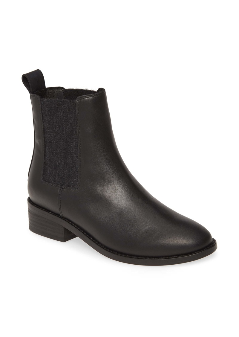 Eileen Fisher Vent Chelsea Boot (Women)