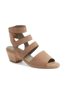 Eileen Fisher Vessey Strappy Sandal (Women)