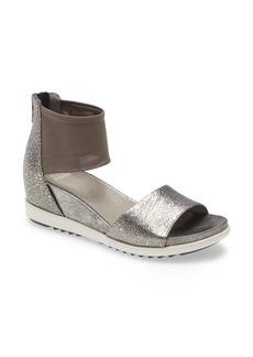 Eileen Fisher Vibe Wedge Sandal (Women)
