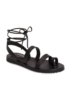 Eileen Fisher Wales Lace-Up Sandal (Women)