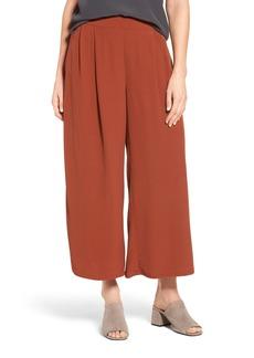 Eileen Fisher Wide Leg Pants (Regular & Petite)