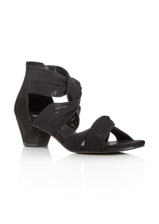 Eileen Fisher Women's Joy Strappy Sandals