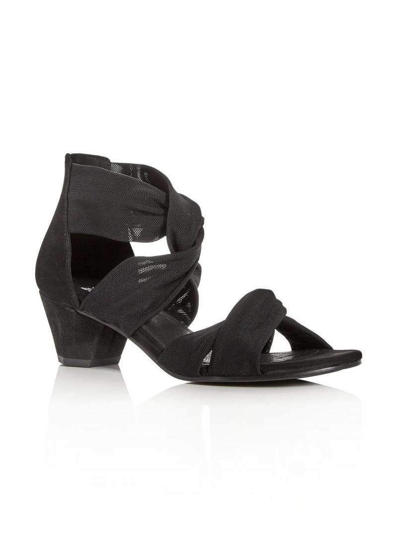 Eileen Fisher Women's Joy Strappy Sandals