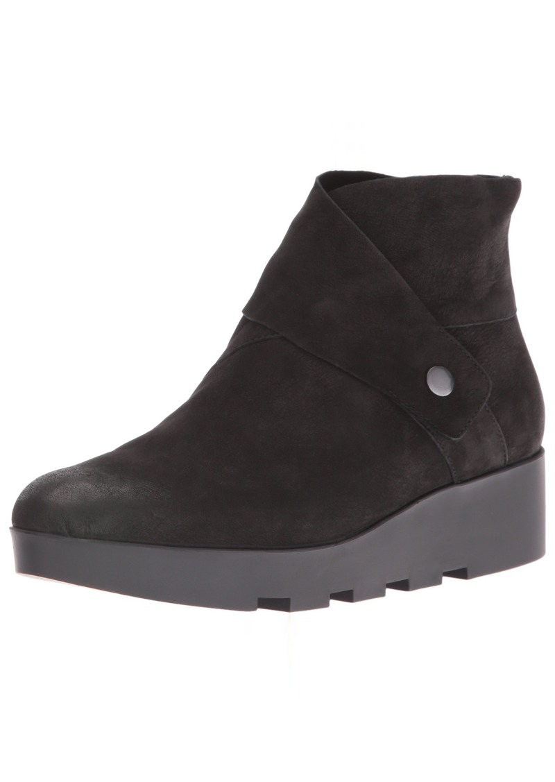 Eileen Fisher Women's Tread Ankle Boot   M US