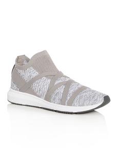 Eileen Fisher Women's Xanady Stretch Knit Slip-On Sneakers