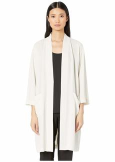 Eileen Fisher Kimono Jacket