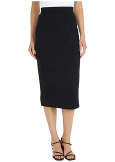 Eileen Fisher Knee Length Pencil Skirt