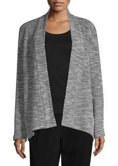 Eileen Fisher Knit Kimono Jacket