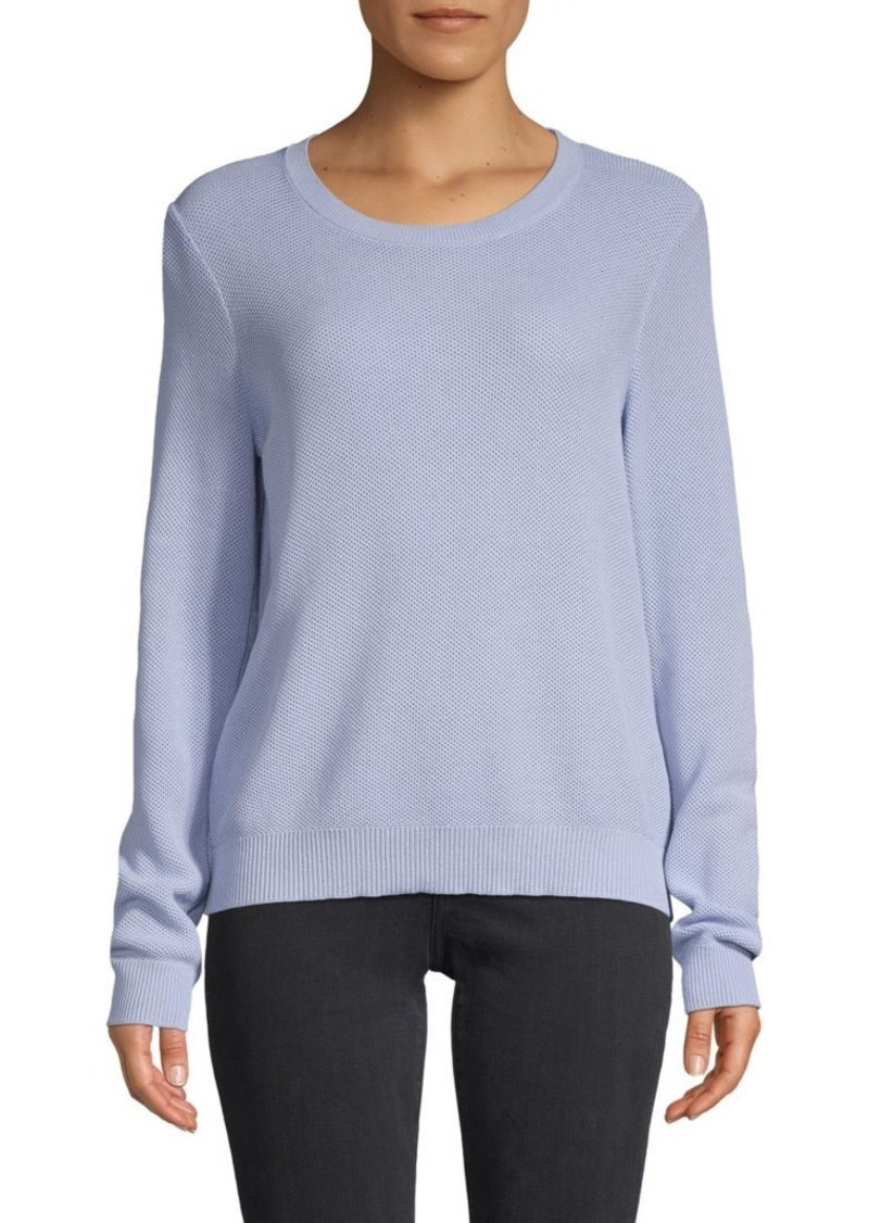 Eileen Fisher Knit Pullover