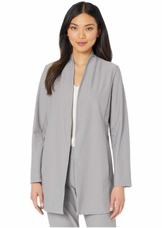 Eileen Fisher Long Jacket