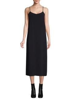Eileen Fisher Camisole Midi Dress