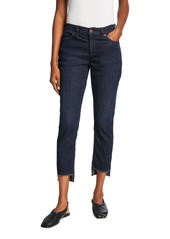 Eileen Fisher Missy Slim Ankle Jean with R