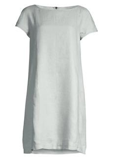 Eileen Fisher Organic Linen Dress