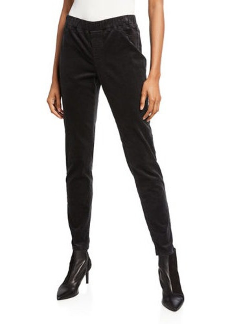 Eileen Fisher Petite Corduroy Jeggings