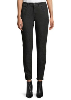 Eileen Fisher Plus Size Stretch Skinny Jeans