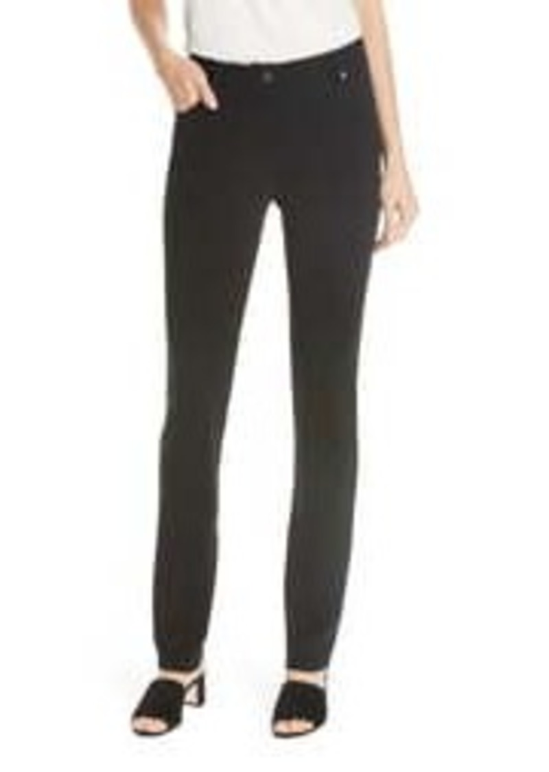 Eileen Fisher Ponte Knit Skinny Pants