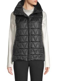 Eileen Fisher Puffer Vest