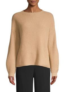 Eileen Fisher Roundneck Cashmere Sweater