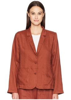 Eileen Fisher Shaped Blazer