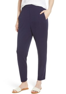 Eileen Fisher Slim and Slouchy Pant