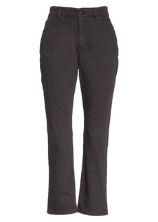 Eileen Fisher Slim Crop Jeans