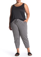 Eileen Fisher Slouchy Ankle Pants (Plus Size)