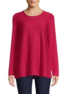 Eileen Fisher Swing Top