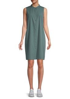 Eileen Fisher Tank-Style Dress