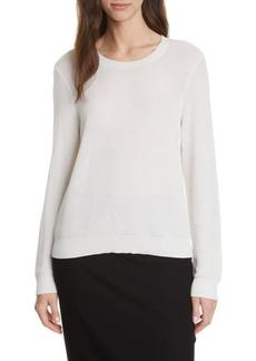 Eileen Fisher Tencel® Lyocell Blend Sweater
