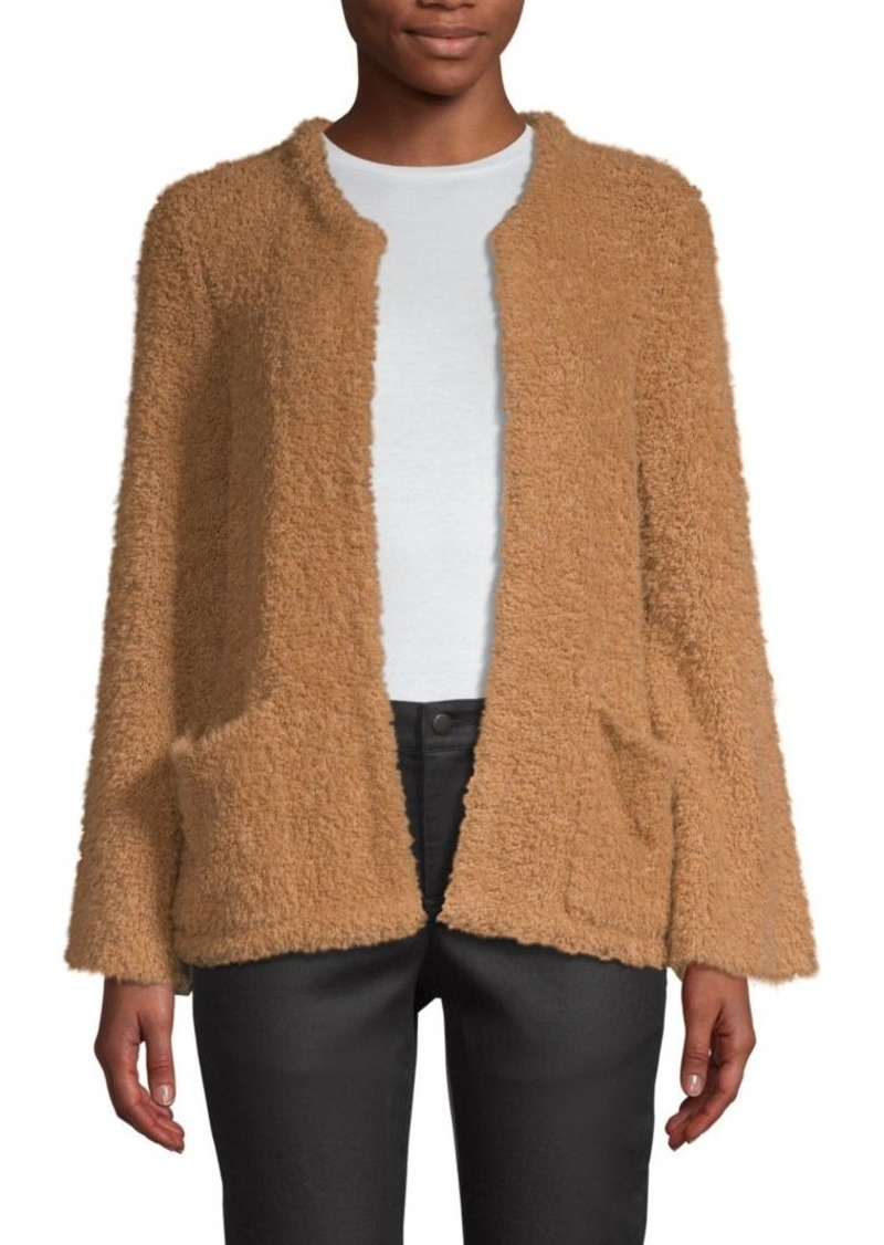 Eileen Fisher Textured Cardigan