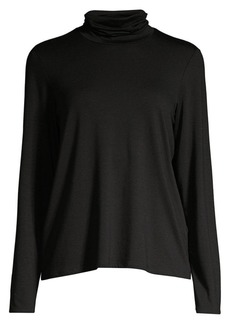Eileen Fisher Turtleneck Top