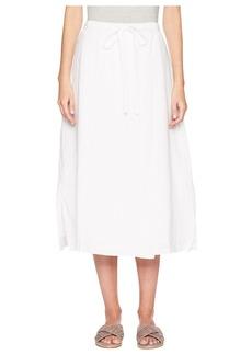 Eileen Fisher Wrap F/L Skirt