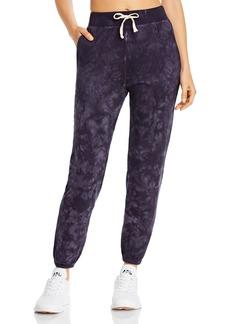 Electric & Rose Vendimia Tie-Dye Jogger Pants