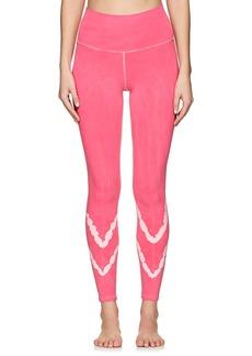 Electric & Rose Women's Sunset Stretch-Cotton Leggings