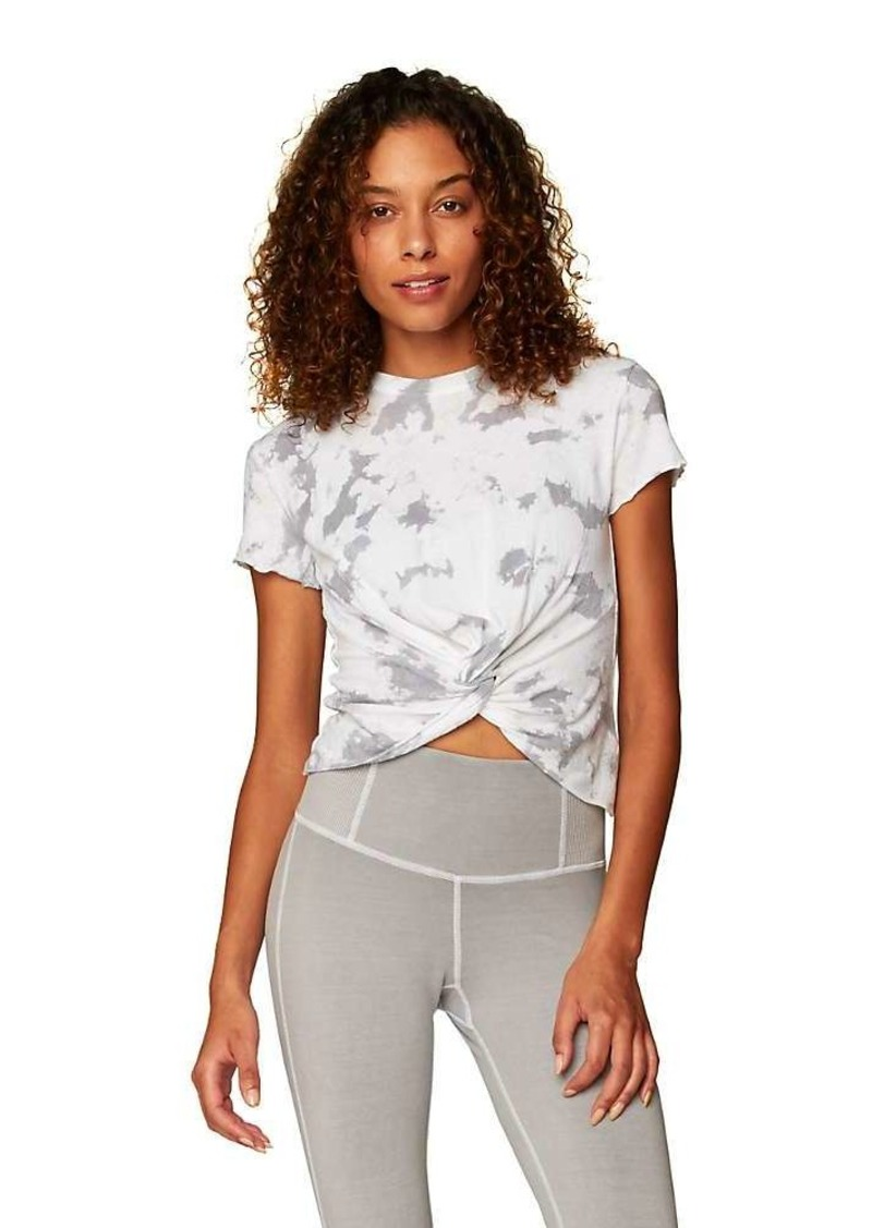 Electric & Rose Women's Village Knot Tee