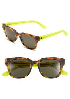 ELECTRIC '40FIVE' 50mm Retro Sunglasses