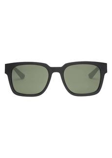 Electric 54mm Zombie Wayfarer Sunglasses