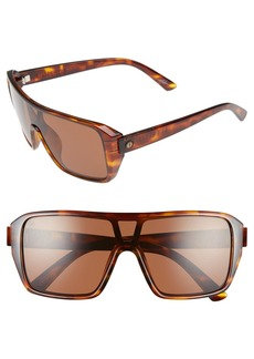 ELECTRIC 'Blast' 60mm Shield Sunglasses