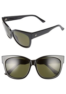 ELECTRIC Danger Cat 58mm Sunglasses