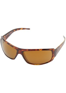 Electric Charge Polarized