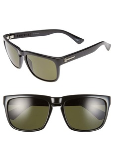 ELECTRIC 'Knoxville' 56mm Polarized Sunglasses