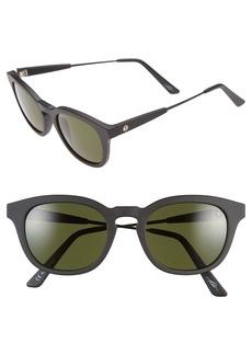 ELECTRIC 'La Txoko' 49mm Sunglasses